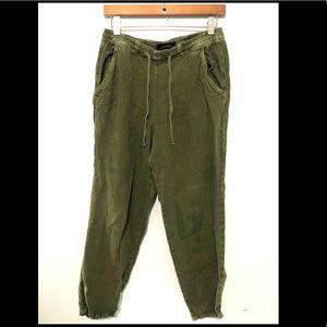 """Zara"" Women's Jogger Pants"